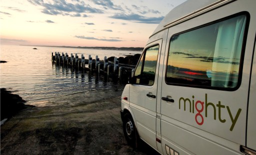 Campervans budget relocation Australien wohnmobile